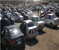 ركود شديد في سوق السيارات المستعملة اليوم ١٩ يوليو