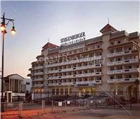 صور| «اللسان».. أول فندق 5 نجوم بالدلتا يضع رأس البر على خارطة السياحة العالمية