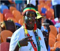أمم إفريقيا 2019| شاهد «تقاليع» جماهير السنغال قبل لقاء الجزائر