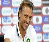 رئيس سموحة: «رونار» لم يحقق نتائج إيجابية مع المغرب