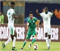 نهائي أمم إفريقيا 2019| التشكيل المتوقع لمنتخبي الجزائر والسنغال