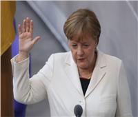 ميركل: لم أندم على استقالتي من زعامة الاتحاد الديمقراطي المسيحي