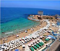 مفاجأة في واقعة الاعتداء على شاب في شاطئ بالإسكندرية