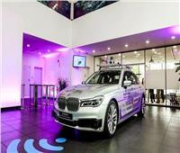 «بي إم دبليو» تتعاون مع  «تينسنت هولدينجز» الصينية لتطوير سيارات ذاتية القيادة