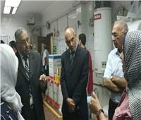 مصلحة الكيمياء: زيارات ميدانية للمصانع لضمان الالتزام بتطبيق المواصفات القياسية