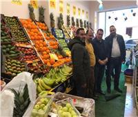 القوي العاملة تشارك المصريين بإيطاليا افتتاح أعمالهم التجارية الخاصة