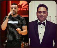 رسالة أكرم حسني لجمهور عماد كمال