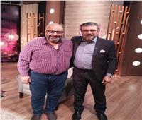 بيومي فؤاد يكشف أسرار مسيرته المهنية مع عمرو الليثي.. غدُا