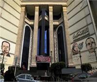 «الصحفيين» تنظم ندوة «مستقبل الفن التشكيلي العراقي بعد محن الحرب والإرهاب»
