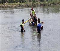 غرق طالب وإنقاذ 4 آخرين أثناء استحمامهم فى النيل بالمنيا