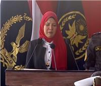 فيديو| ابنة الشهيد عاطف الإسلامبولي: «الرئيس السيسي قالي مصر كلها معاكي»