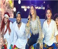 بعد تألقها في حفل ختام «الكان».. رسالة من دنيا سمير غانم لجمهورها