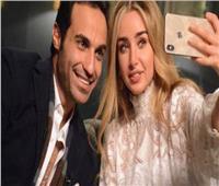 فيديو| أحمد فهمي يكشف موعد زفافه من هنا الزاهد