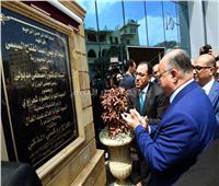 رئيس الوزراء يُشيد بإمكانات «جراج روكسي».. ويؤكد : نقلة حضارية جديدة