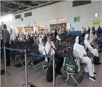 اليوم مصر للطيران تسير 6 رحلات لنقل 1550 حاجًا