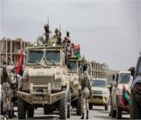 عاجل| الجيش الليبي يسقط طائرة تركية في طرابلس