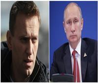 أليكسي نافالتي.. غريم «بوتين» اللدود محروم مجددًا من الترشح للانتخابات