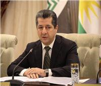 رئيس حكومة كردستان: الإقليم سيظل ملاذا للآمنين