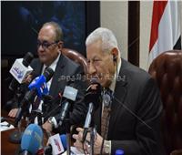 خلال لقائه رؤساء التحرير الأفارقة مكرم محمد أحمد: لا يوجد صحفيون بالسجون في مصر