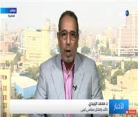 فيديو| خبير في الشأن الليبي: الجيش الوطني أسقط 8 طارات تركية حتى الآن