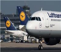 مطار القاهرة يستقبل رحلة «لوفتهانزا الألمانية» بشكل طبيعي
