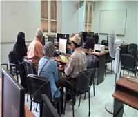 انطلاق تنسيق الجامعات ٢٠١٩ الالكتروني للمرحلة الأولى بهندسة عين شمس