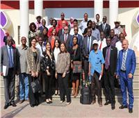 «قومي المرأة» يستقبل وفدا من كبار الإعلاميين ورؤساء التحرير الأفارقة