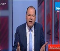 الديهي عن شماتة الإخوان بتعليق الرحلات البريطانية للقاهرة: «حقد وسفالة»