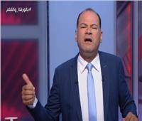 الديهي: مصر دولة لا تعرف الابتزاز السياسي
