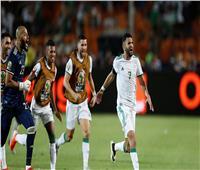 منتخب الجزائر يرد على اتهام «محرز» بعدم مصافحة «مدبولي»