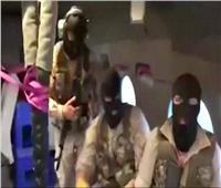 فيديو| «قراصنة إيران يستبيحون الملاحة الدولية»