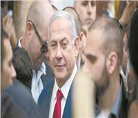 من قلب إسرائيل.. حكاية «قنبلة» رئيس وزراء إسرائيل على «تويتر»