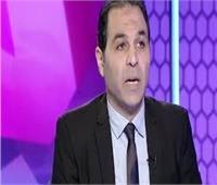 تامر عبد الحميد: مبروك الدوري للنادي الأهلي