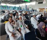 اليوم.. مصر للطيران تسير أولى رحلات الحج من مطار برج العرب