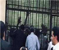 اليوم .. الحكم لـ«عصابة الاتجار بالبشر» بالتجمع الخامس