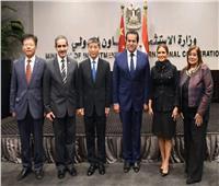 10 مليون دولار منحة صينية لتطوير الكلية المصرية الصينية بجامعة قناة السويس