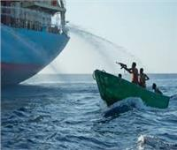 قراصنة يهاجمون سفينة كورية جنوبية قرب سنغافورة
