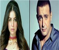 مي عز الدين وأحمد السقا ضيوف شرف فيلم تامر حسني الجديد