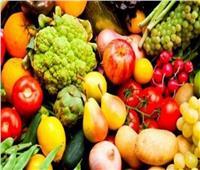 ننشر أسعار الفاكهة في سوق العبور اليوم ٢٢ يوليو