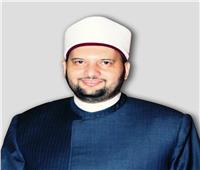 مستشار المفتي: لا بد أن يرتبط التعليم العالي الإسلامي بالواقع وإشكالاته