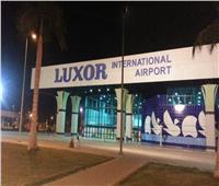 «مطار الأقصر» ينهي استعداداته لنقل 1844 حاجًا إلى الأراضي المقدسة