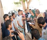 رئيس جامعة أسيوط: التعليم الفني أحد ركائز تطوير الصناعة المصرية