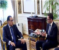«ونترشال» الألمانية تؤكد زيادة استثماراتها في مصر