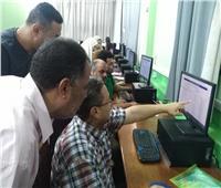 معامل تنسيق الجامعات 2019 الإلكتروني بعين شمس تستقبل ١٧٠٦ طلاب