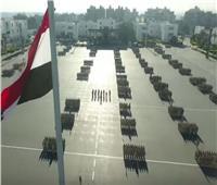 شاهد| تأهيل طلبة الكليات العسكرية وتدريبهم على أحدث نظم التسليح