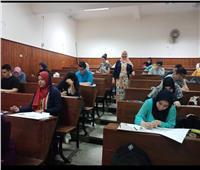 تنسيق الجامعات 2019 |٧٣٤ طالب متقدم لاختبارات القدرات لـ نوعية عين شمس