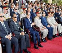 مديرو الكليات العسكرية: القوات المسلحة توفر أحدث الإمكانيات لإعداد ضباط مقاتلين