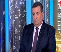 هيكل: إشادات دولية كبيرة بتنظيم مصر لبطولة أمم إفريقيا