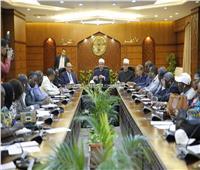 وكيل الأزهر لـ «الإعلاميين الأفارقة»: مصر والأزهر وأفريقيا كيان واحد