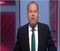 فيديو| الديهي: المصريون يقفون بالمرصاد لكل من يطمع في بلادهم